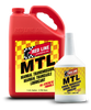 Red Line Manual Transmission Fluid MTL 75W80