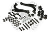 GKTech Super Lock Front Lower Control Arms - S13 / S14 / S15 / Z32 / R32