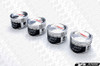 Wiseco Forged Pistons Nissan KA24DE 89.50 Bore  9:1 Compression