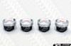 Wiseco Forged Pistons Nissan 350Z VQ35DE 96.0 Bore  8.8:1 Compression