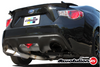 Greddy Revolution RS Exhaust for 13+ Scion FRS and Subaru BRZ