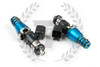 Injector Dynamics ID1300 60mm Length / 11mm - Nissan Skyline RB26DETT GTR R32 / R33 / R34