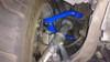 P2M Honda S2000 Front Upper Control Arms (AP1/AP2)