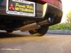 "Megan Racing Drift Spec 3"" Catback System - 08+ Mitsubishi Evo X"