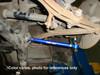 Megan Racing Rear Toe Arms - Honda S2000