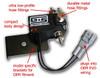 Grimmspeed Electronic Boost Control Solenoid 3-Port - Mitsubishi Evo 8/9/10