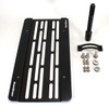 Grimmspeed License Plate Relocation Kit - 08-14 Subaru Impreza WRX / STI, 05-09 Legacy