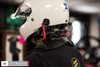 NecksGen REV Head & Neck Restraint - Helmet Hardware Kit