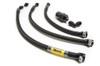Chase Bays AN Fuel Line Kit -  89-02 Nissan 240SX S13/S14/S15 RB20DET / RB25DET / RB26DETT