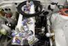 Chase Bays inBay OEMC Brake Line Relocation - 89-98 Nissan 240SX S13 / S14