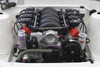 Chase Bays inInterior BBE Brake Line Relocation - RHD - 89-98 Nissan 240SX S13 / S14