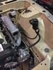 Chase Bays High Pressure Power Steering Hose - Nissan 240SX S13 / S14 w/ 1JZ-GTE / 2JZ-GTE (RHD)