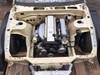 Chase Bays High Pressure Power Steering Hose - Nissan 240SX S13 / S14 w/ VQ35DE