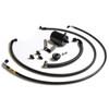 Chase Bays Power Steering Kit w/ Cooler - Nissan 240SX S13 / S14 w/ 1JZ-GTE   2JZ-GTE (RHD)
