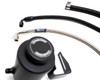 Chase Bays Power Steering Kit w/ Cooler  - Nissan 350Z / Infiniti G35 1JZ / 2JZ & RB25 / RB26 & GM LS (LHD)