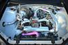 Chase Bays Clutch Line - 02-07 Subaru WRX / STI & Scion FR-S / Subaru BRZ