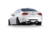 Akrapovic Evolution Line (Titanium) - 07-13 BMW M3 (E90)