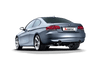Akrapovic Slip-On Line (Titanium) - 07-12 BMW 335i (E92)