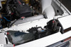 Koyo Hyper-V Core Radiator Toyota Corolla AE86 with 3SGE BEAMS Engine Swap