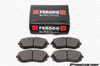 Ferodo DSUNO Brake Pads S550 Ford Mustang Performance Pack - Front