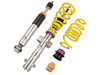 KW Suspension V3 S550 Mustang Coilover Kit - 15-16 Ford Mustang GT/EcoBoost
