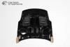 Carbon Creations 1 Piece JGTC Hood -  03-06 Nissan 350Z
