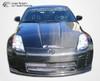 Carbon Creations 1 Piece OEM Hood -  03-06 Nissan 350Z