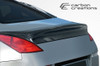 Carbon Creations 1 Piece I-Spec Wing Trunk Lid Spoiler -  03-08 Nissan 350Z