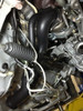 ETS Mitsubishi Evolution X Recirculated O2 Eliminator Downpipe Upgrade 2008-2015