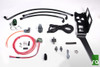 Radium Engineering Fuel Surge Catch Can Kit - 06-09 Honda S2000
