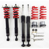 RS-R Black-I Coilovers - 2014+ Lexus IS250/350 RWD
