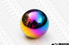 NRG Round Heavyweight Shift Knob 1.1 Pound - Multi Color (Universal)