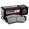 HAWK HP PLUS FRONT BRAKE PADS - 2016 MAZDA MX-5 MIATA