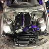 Chase Bays Brake Booster Eliminator for Toyota Supra / Lexus SC300 / SC400