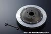 MINES - Big Brake Rotor Kit (FRONT) R35 GTR