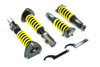 ISR Performance HR Pro Series Coilovers - 90-98 Mazda Miata MX5