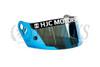 HJC Motorsports AR-10 III Helmet Visor - Dark Blue