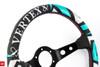 Vertex - Labyrinth Steering Wheel