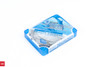Diax Smooth Cologne JDM AirFreshener - Aqua Blue