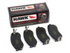Hawk DTC-70 Front Brake Pads- 15-17 Ford Mustang Non-Brembo