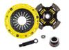 ACT HD/Race Sprung 4 Pad Clutch Kit - 00-03 Honda S2000