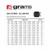 Grams Performance 550cc Fuel Injectors (Set of 4) - 00-09 Honda S2000