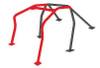 Cusco Roll Cage - Safety 21 6pt Dash Escape w/ Harness Anchor - 00-03 Honda S2000