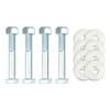 ISR Performance Eccentric Lockout Kit for Nissan 370Z, Infiniti G37