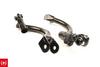 GKTECH - V4 Rear Upper Camber Arms RUCA (S13/S14/S15/R32/R33)