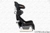 Racetech RT4119HRW Head Restraint Standard Bucket Seat - FIA Approved