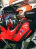 Racetech RT4119THR Head Restraint Tall Bucket Seat - FIA Approved