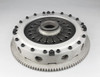 ATS Carbon Twin Pull Clutch Kit and Flywheel Subaru STI GDB 6MT 01-07