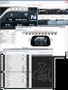 "AiM MXS 1.2 - 5"" TFT Display Dash Logger"