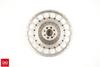OS Giken Nissan 350Z Z33 / 370Z Z34 (VQ35HR / VQ37HR) Twin Plate Clutch w/ Extreme Lightened FW 184mm